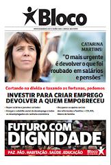 Jornal BLOCO | VERÃO 2015