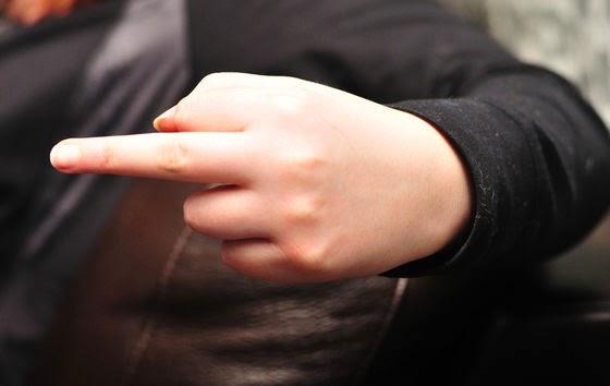 Секс руками и пальцами