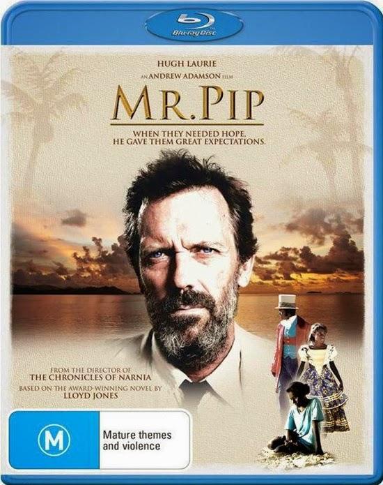 Mr. Pip (2012) m720p BDRip 2.5GB mkv AC3 5.1 ch subs español