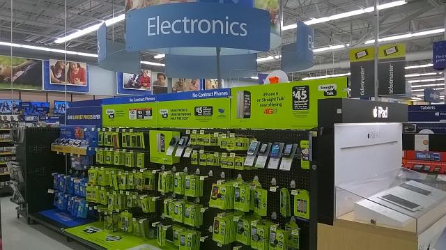 Walmart Family Mobile One Savvy Mom #MobileMemories