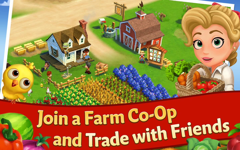 Farmville 2 Offline Game For Pc Full Version