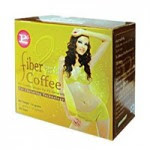 กาแฟไฟเบอร์ (Fiber coffee P5)