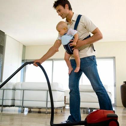 Rancangan laksana inisiatif cuti bergaji kepada golongan bapa yang jaga anak