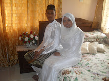 Our marriage...11 June 2010