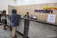Bank Mandiri Persero - Vacancies S1 Back Office Enterprise Data Management Bank Mandiri May 2015