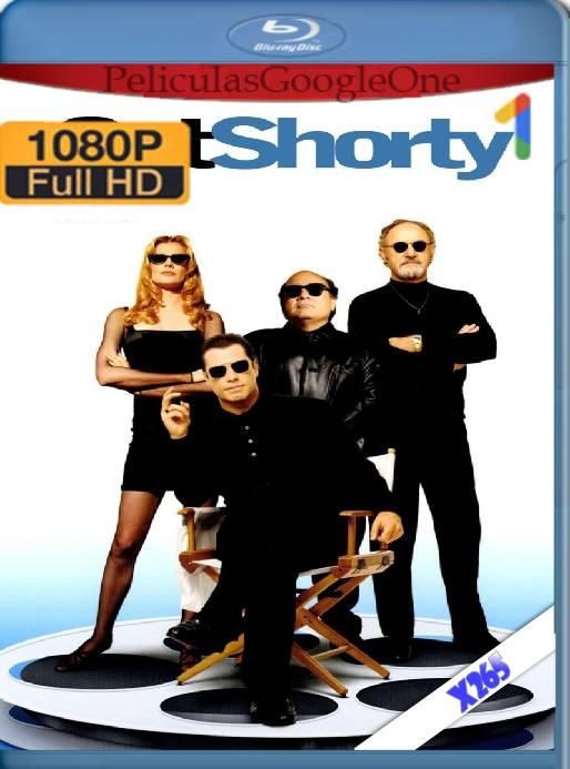 Get Shorty (1995) x265 [1080p] [Latino] [GoogleDrive]