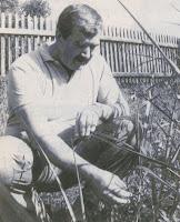Pionier der Pelletsheiztechnik