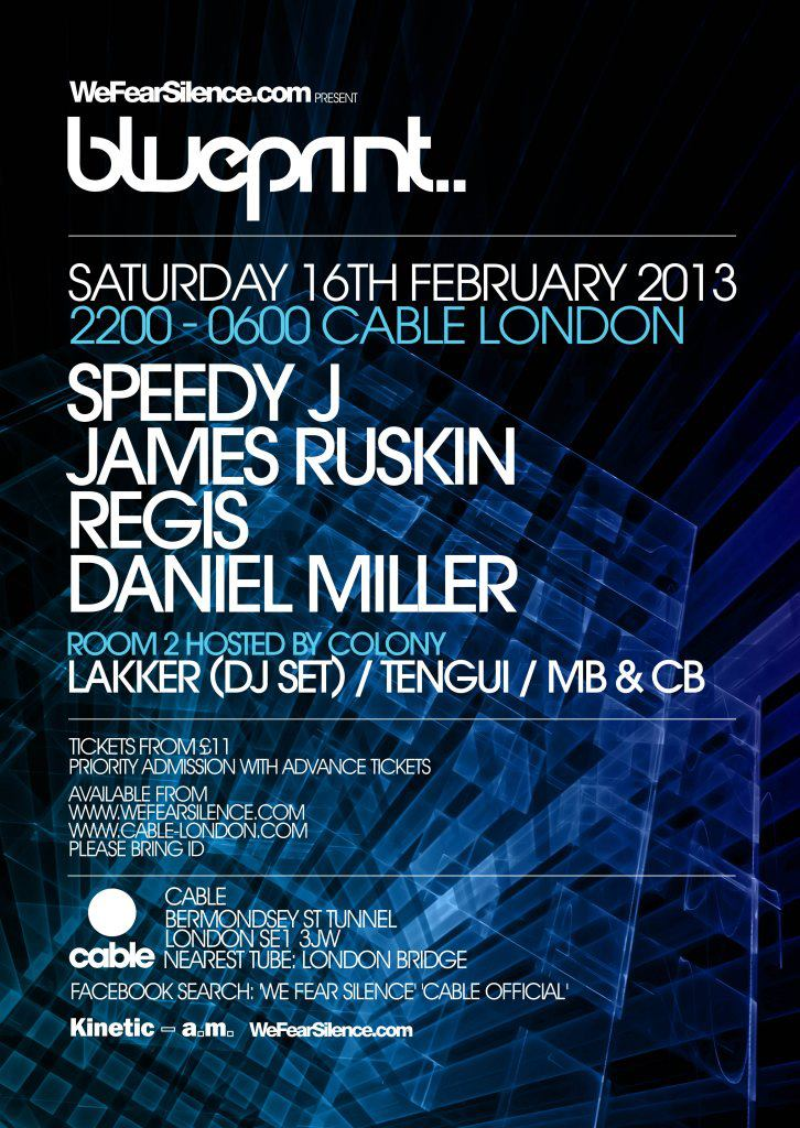 Abbis adventures in techno blueprint cable sat 15th feb 2013 do i go to blueprint and dance my troubles away or go to bed it was a tough call i was knackered but dancing as per usual won the battle malvernweather Gallery
