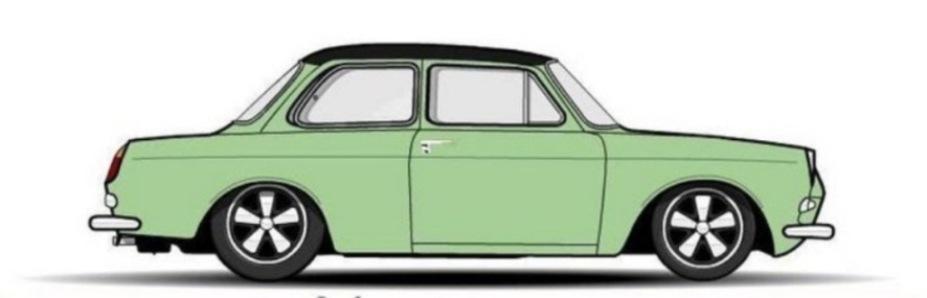 L511 birch-green