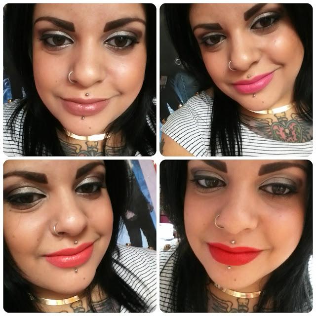 Fabuleux My favourite MAC lipsticks | Tattooed Tealady RK13