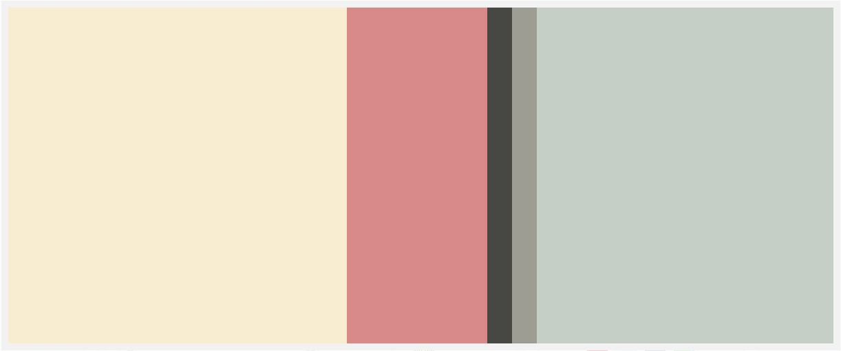 paleta colores grey