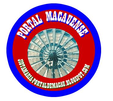 PORTAL MACAUENSE