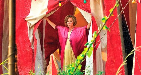 Jessica Lange en AHS Freak Show
