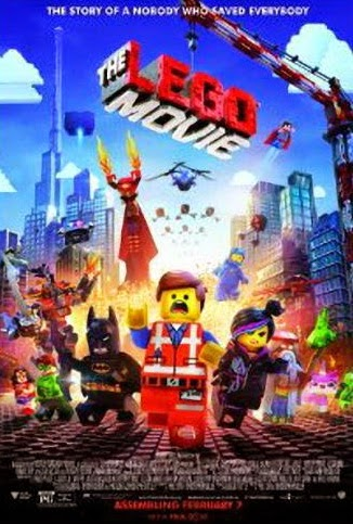 The LEGO Movie {2014} Blu-Ray Gratis Download