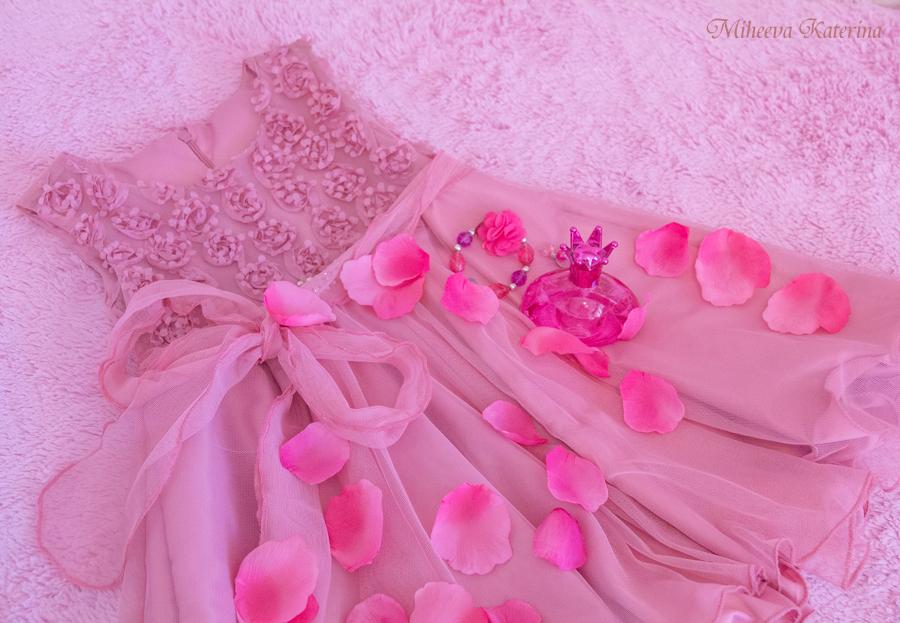 Любимый цвет у агаты
