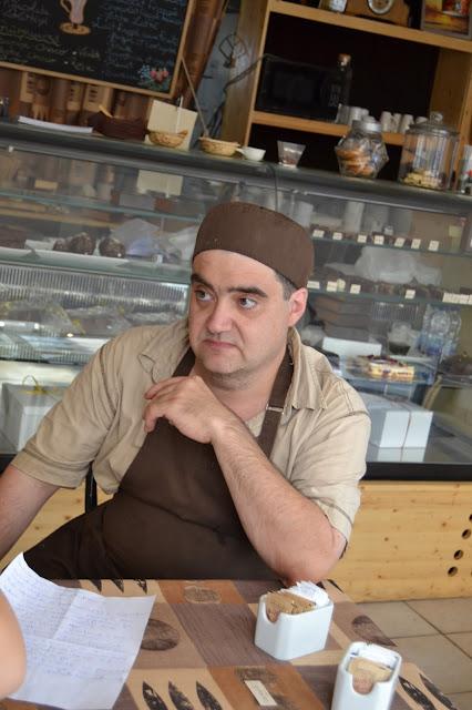 Olivier Piffaudat