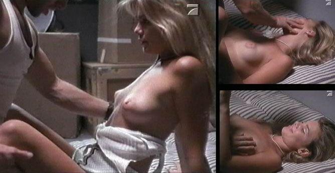 Daneen Boone Desnuda Y Follando Foto