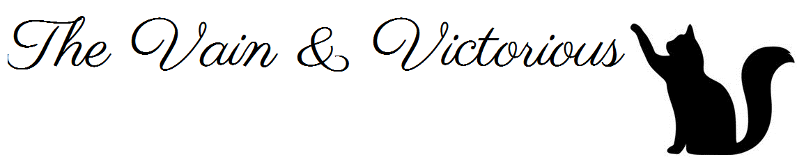 The Vain & Victorious