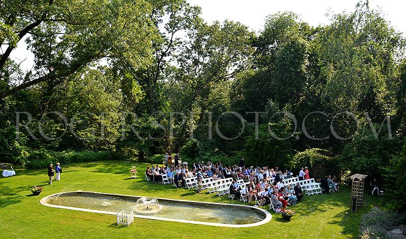 Norwich Inn Spa Weddings