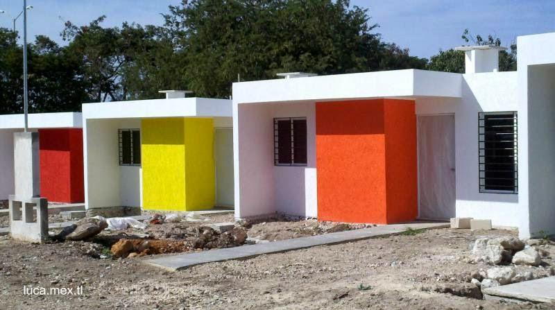 Arquitectura de casas consideraciones sobre las viviendas - Casas prefabricadas economicas ...