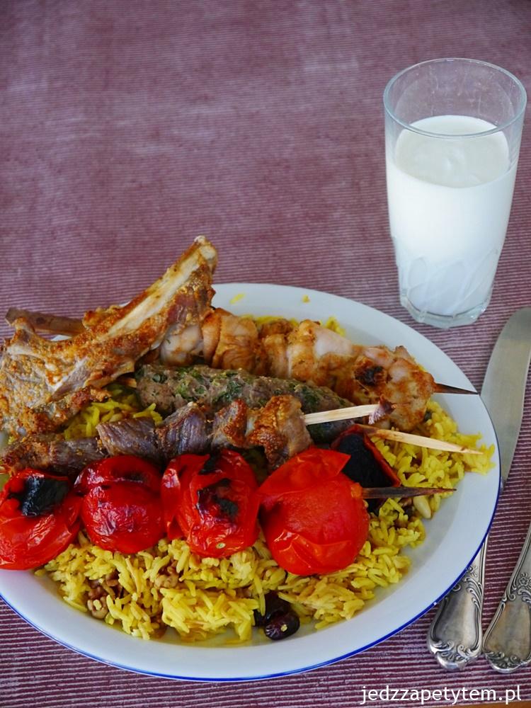 arabski grill