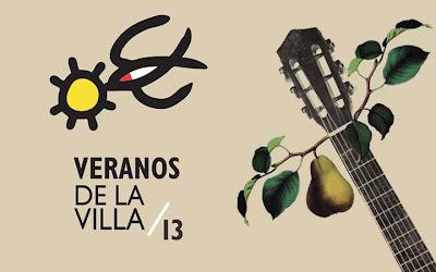 Los Veranos de la Villa 2013 - Madrid