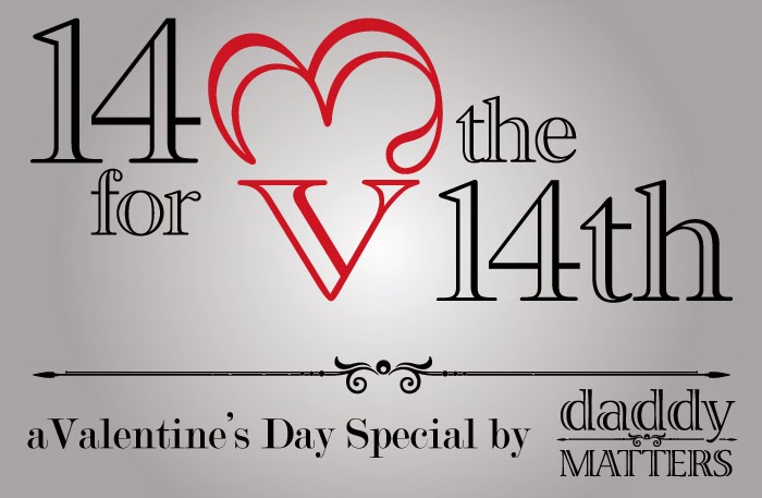 A Valentine's Day Special by Daddy Matters