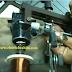 ماكينة لف مواتير - موبينات (Motor - Rotor - Coil - Winding Machine 1)