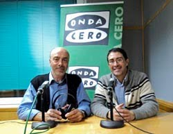 Eduard Cáceres - Deportista - 16 Marzo 2012