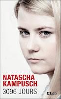 3096 jours de Natascha Kampusch 9782709636384