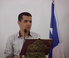 Vereador Rogério