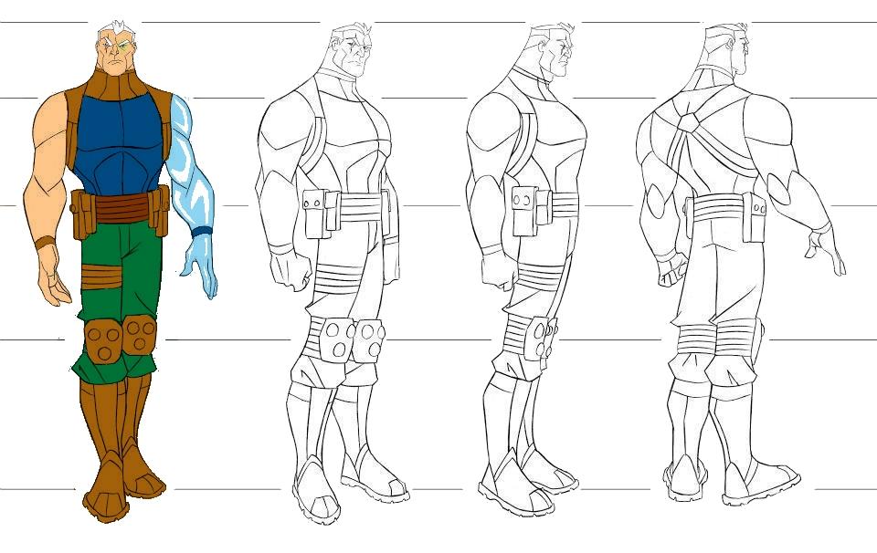 Páginas para colorir X MEN Wolverine Hello Kids - imagens para colorir do wolverine