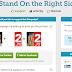 "Fenomena ""I Stand on The Right Side"": Perang Senyap Pita Dukungan Capres"