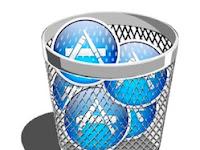 Cara Uninstall Aplikasi di Mac OS X