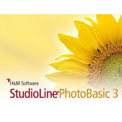 تحميل برنامج StudioLine Photo Basic 3 مجانا للتعديل علي الصور والكتابة عليها