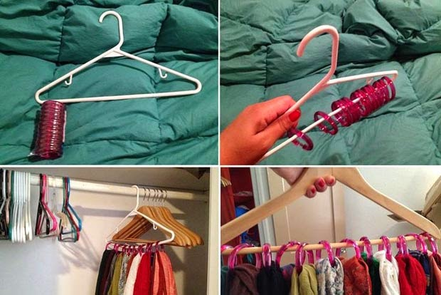 10 Nifty Life Hacks ~ Now That's Nifty