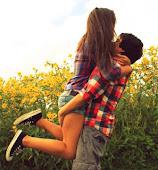 Si dos personas están destinadas a estar juntas, se encontrarán al final del camino aún