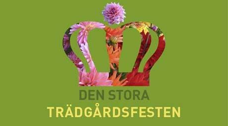 Allt om Trädgård på Sofiero 28-30 Augusti