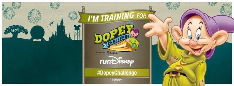 My Dopey Rebel Journey