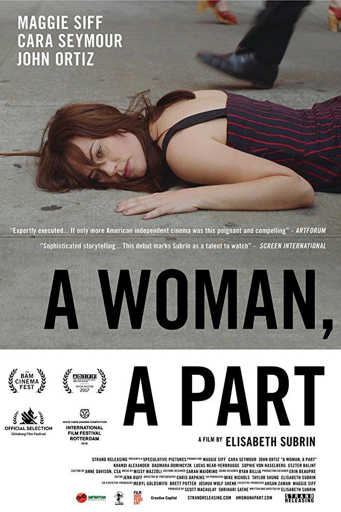 A Woman A Part (2016)