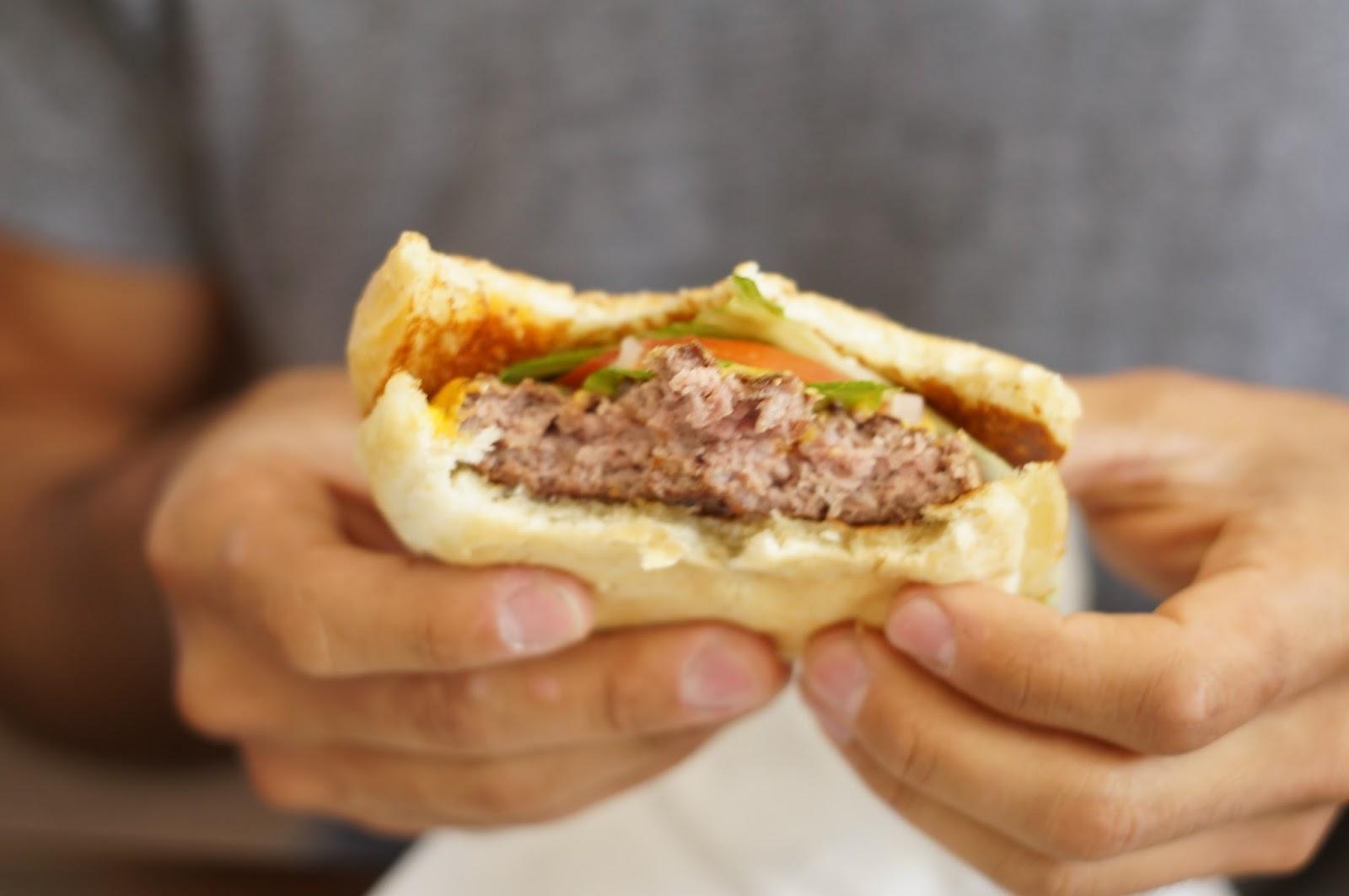 Acme Burger & Brat Corporation at Union Station Denver