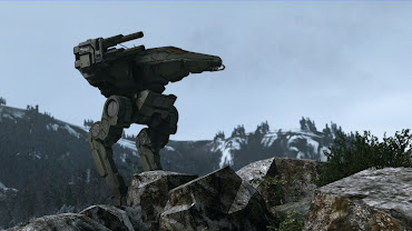 #1 MechWarrior Online Wallpaper