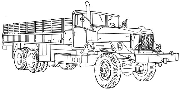 military trailer light wiring diagram