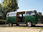 1969 Microbus
