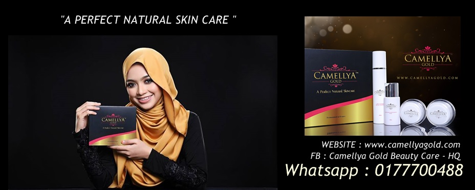 Camellya Gold Beauty Care
