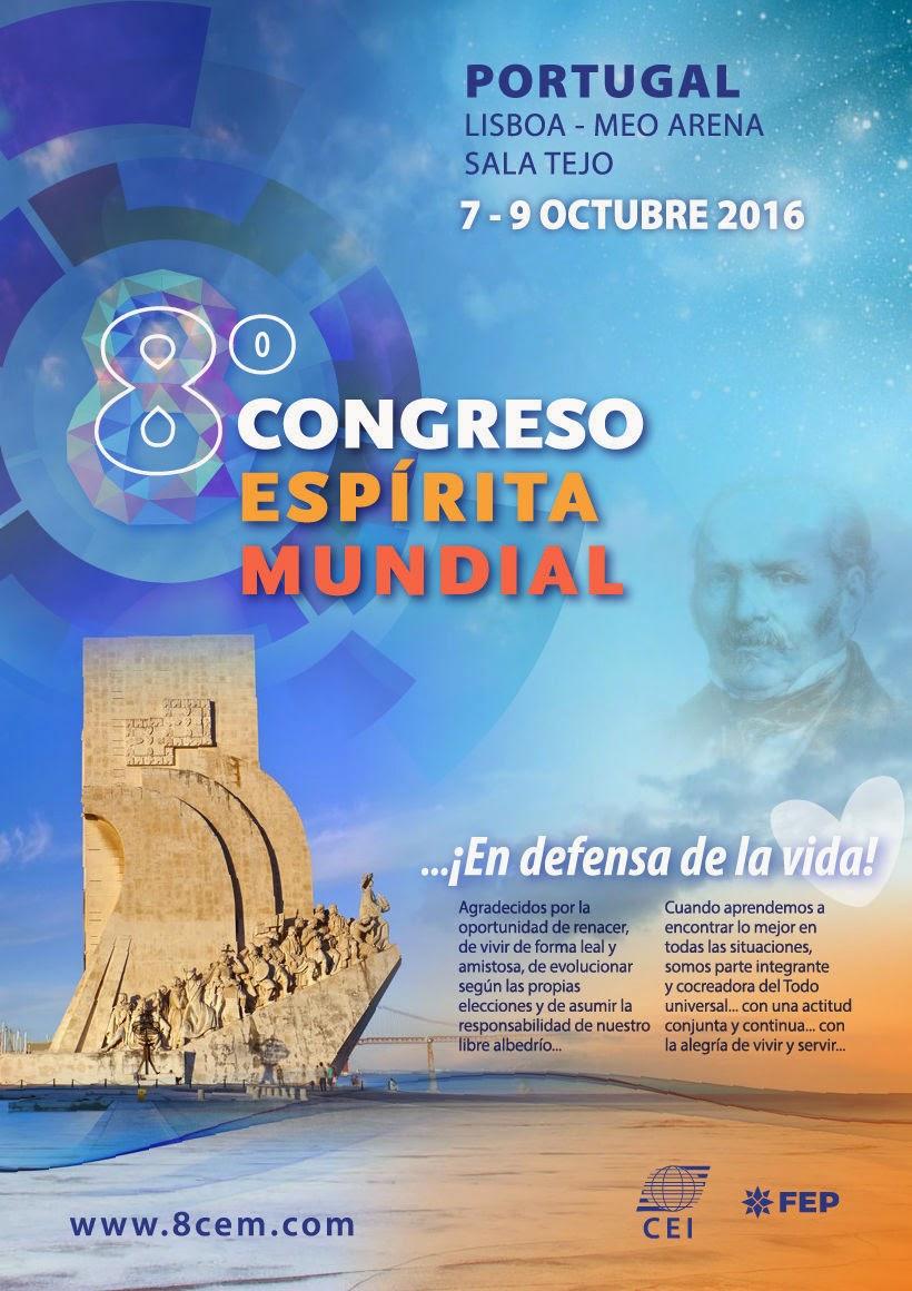 CONGRESO MUNDIAL 2016