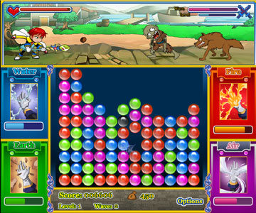 puzzle prince screenshot 1