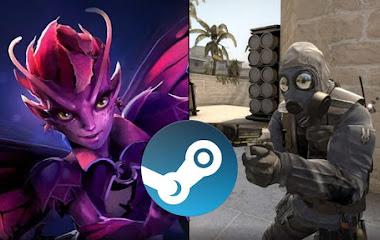 CS:GO, Dota 2 hiện sẽ có thêm những trở ngại mới khi sử dụng Steam Workshop