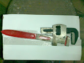 Pipe Wrench VENUS