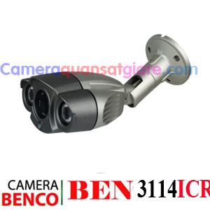 Camera Annalog Benco BEN 7210